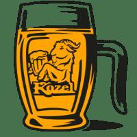 Kozel Glass